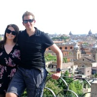 Six Hours in Rome ..