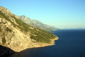 The Coast to Dubrovnik