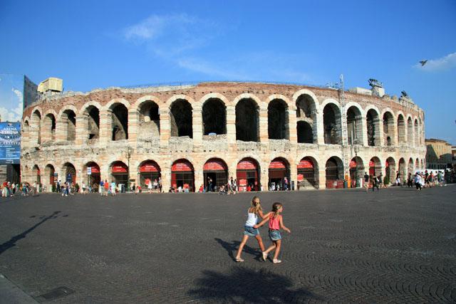 Verona - Amphitheatre