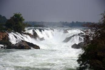 Kon Phapheng waterfalls