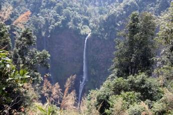 Tat Fane Waterfall- Bolvean Plateau