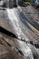 Sembilang Waterfall