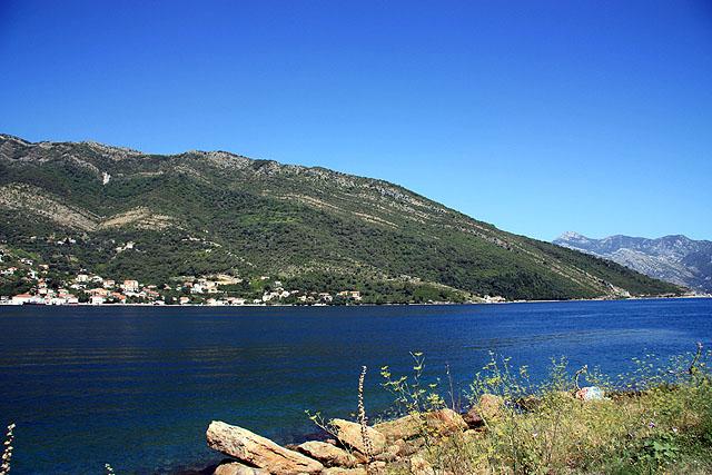 Scenery Montenegro
