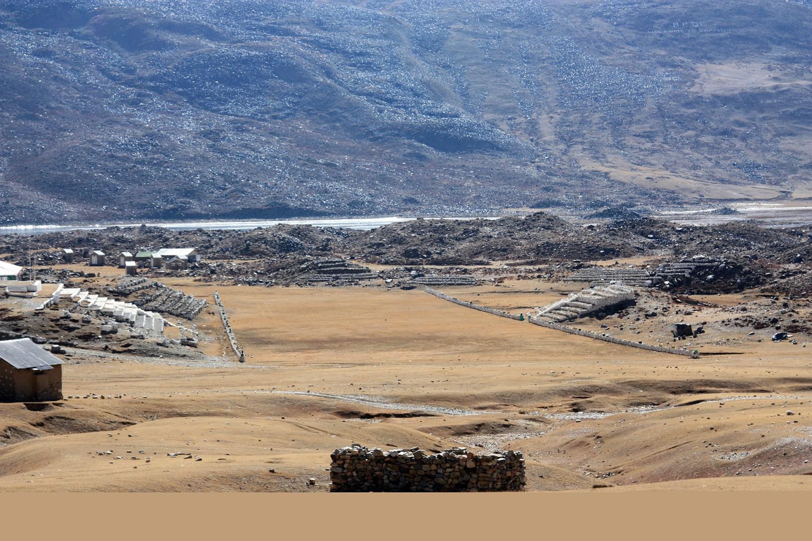 Polo Ground shandur pass