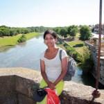 Carcassonne River