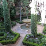 Alhambra - Genada