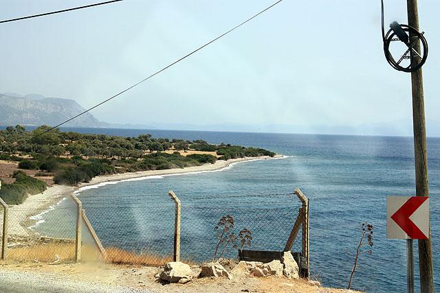 Bodrum to Fethiye