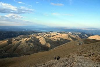 Nemrut View