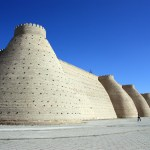 The Ark-Bukhara