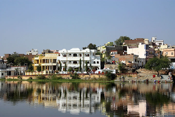 India Part 2 – Rajasthan
