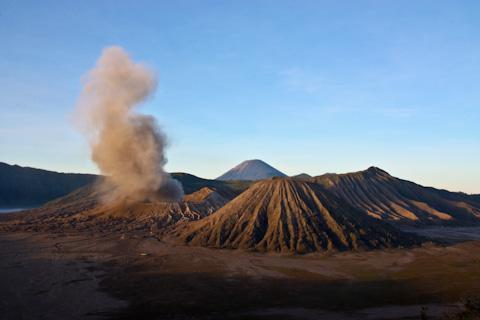Indonesia – Java