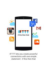 IFTTT