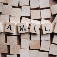 God's instruction on the importance of family