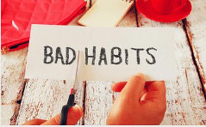 Bad Habits690875437624