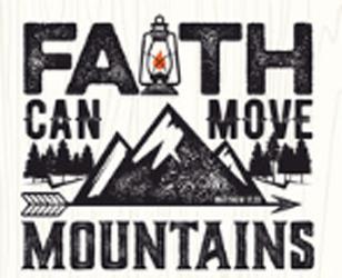 Faith, Mountain, God 9652178