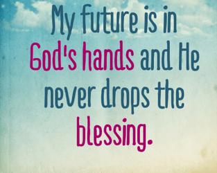 Blessings 87654328129