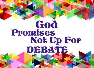 God Promises 200067019208