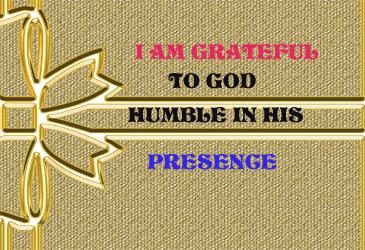 Gratitude 794172319209