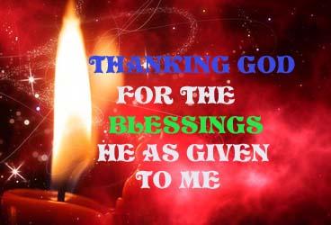 Thanking God 90868945362