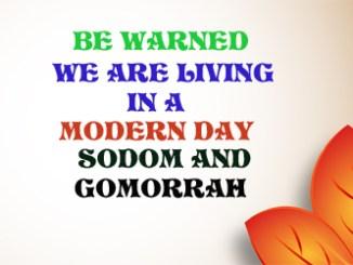 Sodom 97330461920768