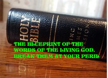 Bible 9768056432