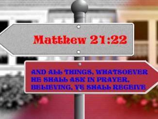 Blessings 754908125