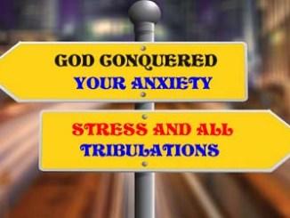 Tribulations 65489412675