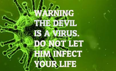 Virus - 90876534219