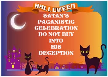 Halloween 70918256398107