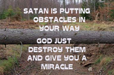 Obstacles 19087456737872