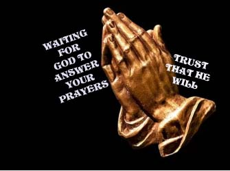 Praying hand 709261452097634