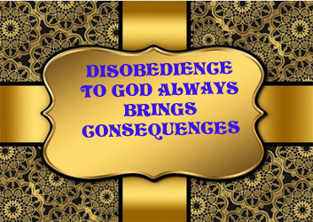 Disobeys8123894587234598