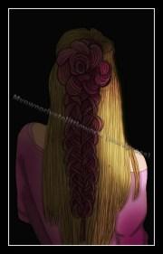 2 braided hairstyles art