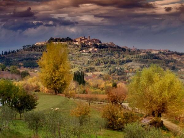 """Agriturismo """"Il Serraglio"""" (Montepulciano-Tuscany) – Casa ..."""