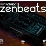 Roland Zenbeatsの支払いを済ませてアンロック~PC、スマホ、タブレットでDAWを便利に使用できる様になった