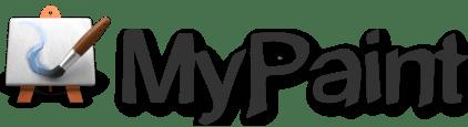 MyPaint Logo