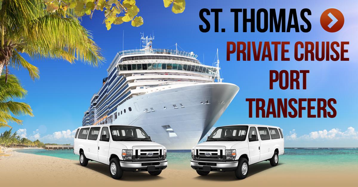 Havensight St Thomas