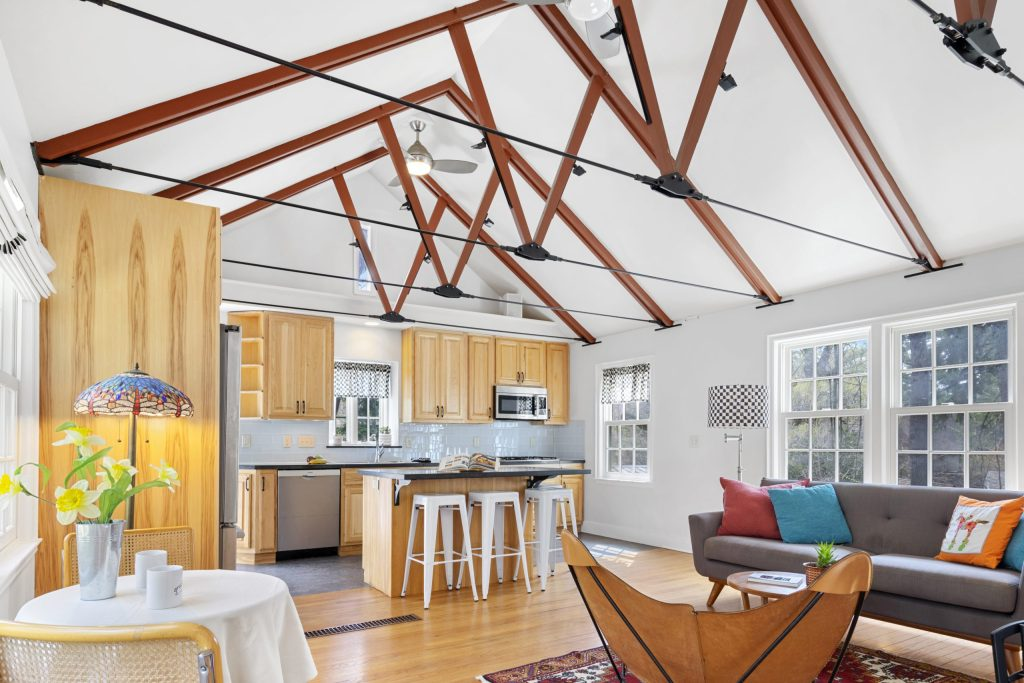Watkins Glen Real Estate Photographer