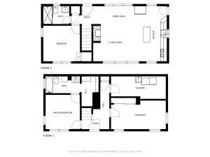 Floor Plans Corning NY