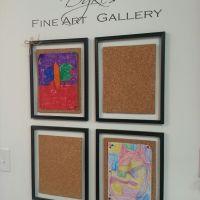 DIY Fine Art Gallery