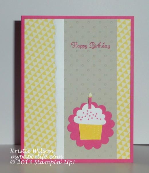 Create a Cupcake June 1
