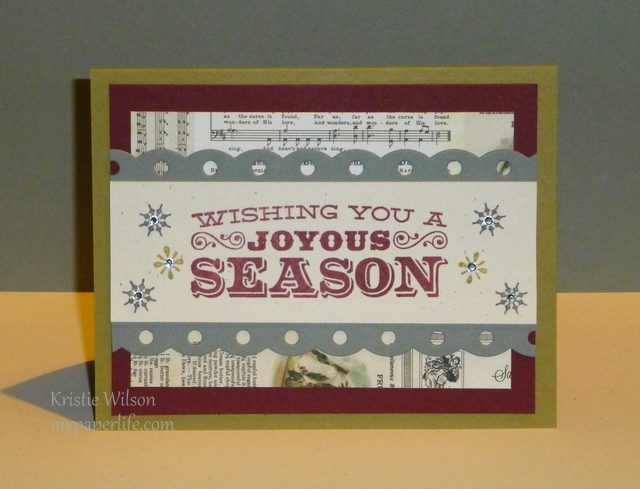 Card 2 - MFT Seasonal Sentiments