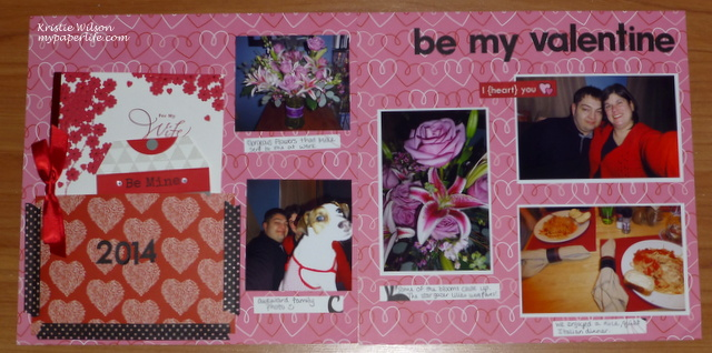 Page 4-5 Valentines Day 2014