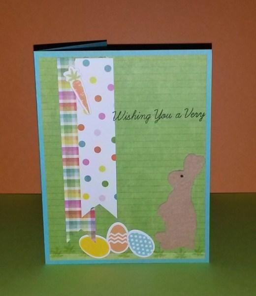 Card 14 - April2014 MFT LJD Easter Bunny