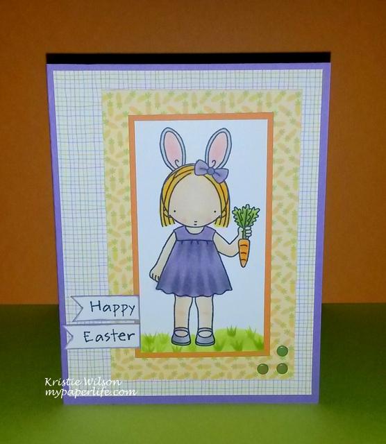 Card 5 - April2014 Im All Ears 1