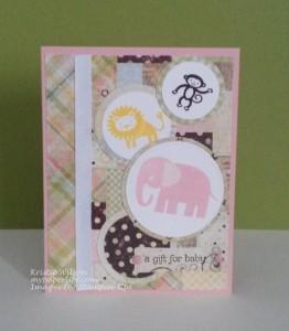 Card 4 - May2014 SU Zoo Babies
