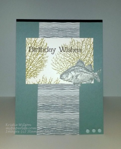 Card 6-May 2014 SU By the Tide Birthday