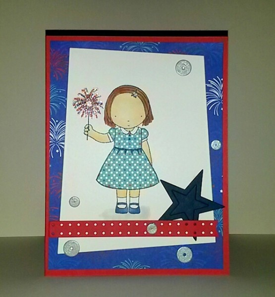1-Card 2-July 2014 MFT My Little Firecracker