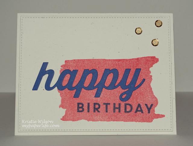 2015 Card 14 - MFT Happy