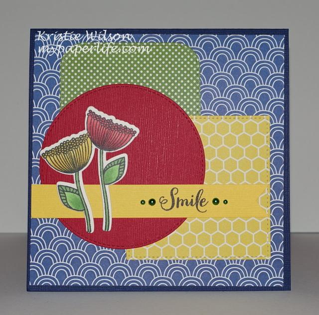 2015 Card 25 - Verve Happy Doodles